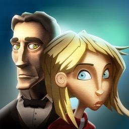 Ícone do app Perils of Man - Adventure Game