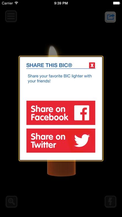 BIC® Lighter screenshot-3
