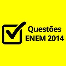 Activities of Questões ENEM 2014