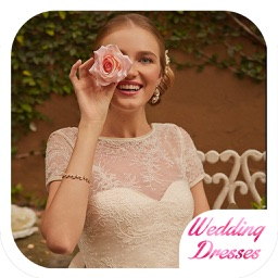 Wedding Dress & Gown Ideas for iPad