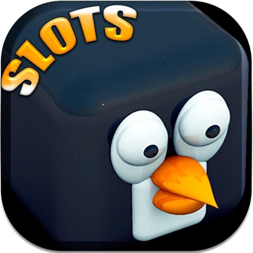 Penguim Beer and Slots Premium - FREE Slot Game Casino Roulette