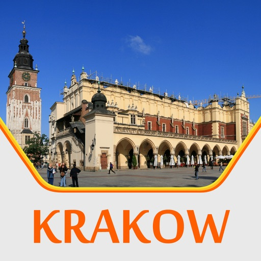Krakow Offline Travel Guide