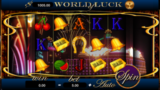 World Luck Jackpot Casino - Free Bonus Slots Games