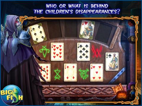 League of Light: Wicked Harvest HD - A Spooky Hidden Object Game (Full)