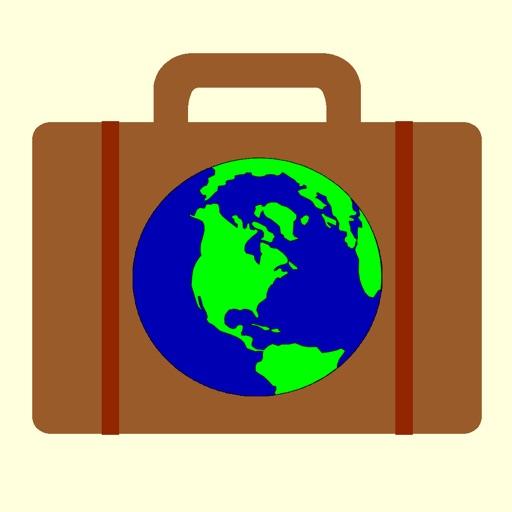 Tourist - Travel Language Aid