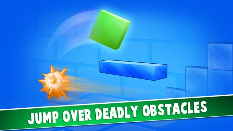 Deadly Dash-An Impossible Game