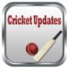 Cricket Updates - Live Score Card ODI T20 Test Matches