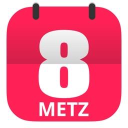 Samedi en 8 - Metz