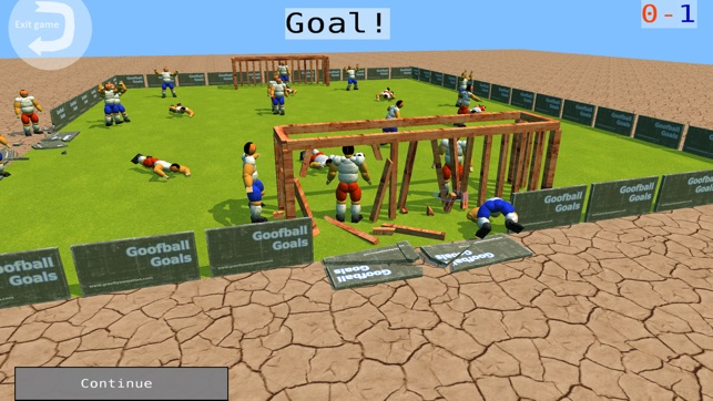 goofball goals free download