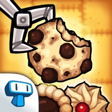 Activities of Cookies Factory - The Cookie Firm Management Game