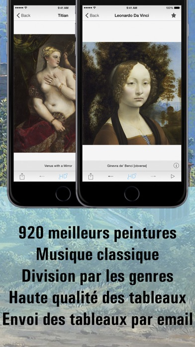 download National Gallery of Art HD apps 3