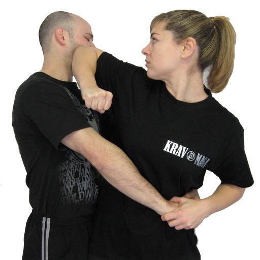 Krav Maga Techniques
