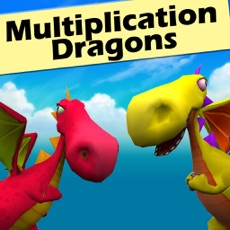 Activities of Multiplication Dragons