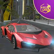 速度赛快速汽车驾驶模拟器