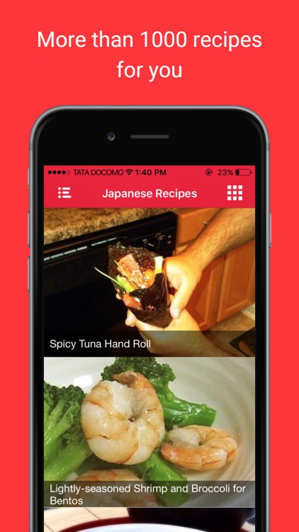 Japanese healthy recipe cooking videos: Sushi food