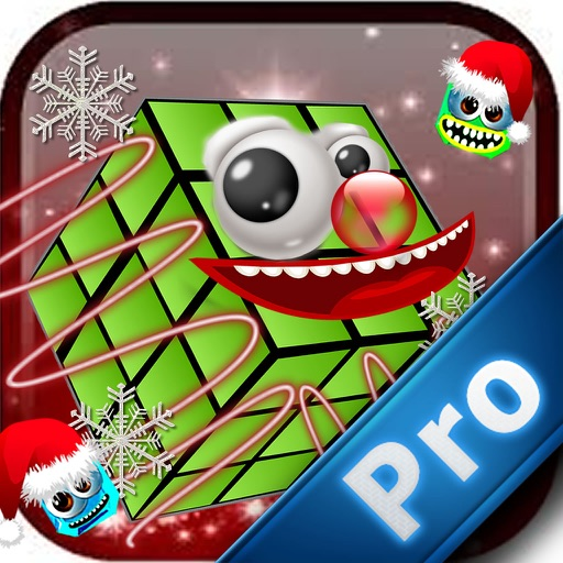 Jeweled Of Christmas Pro