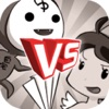 英単語戦争【英単語で対戦ゲーム!?】 - iPhoneアプリ