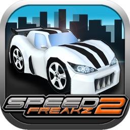 Speed Freakz 2