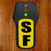 Landon Mutch - StudFinder Tool アートワーク