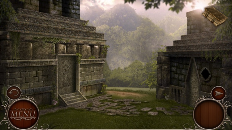 The Mystery of the Mayan Ruins