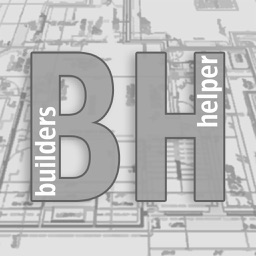 Builder's Helper - Advanced Construction Calculator