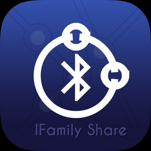 File Transfer iFamily - Files, Photo, Video, Documents  + WiFi Share