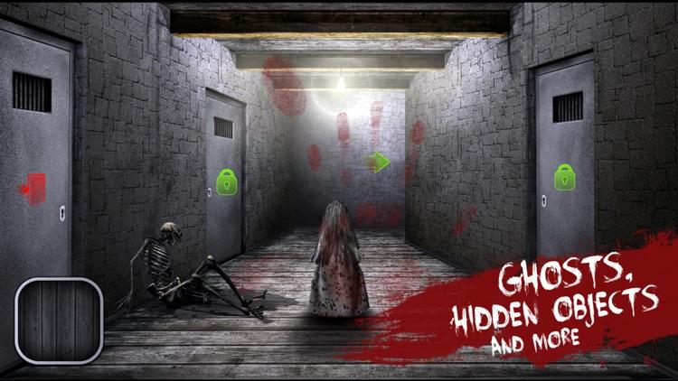 Escape Mystery Haunted House Revenge 2: Point & Click Adventure screenshot-3