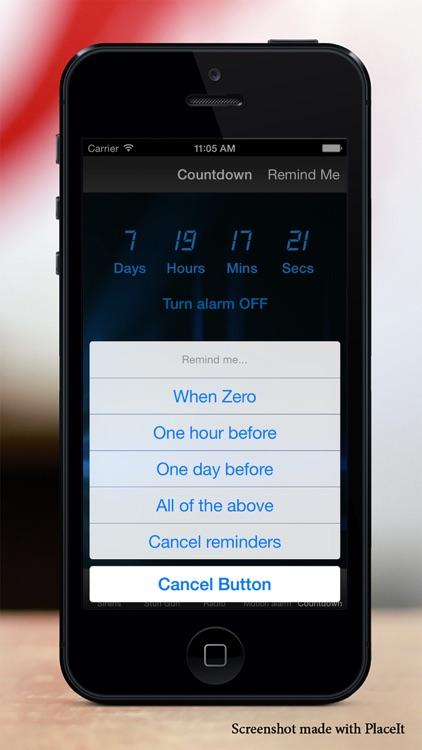 Police alarm - Motion Alarm, Sirens & Stun Gun Simulator screenshot-4