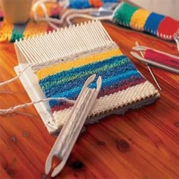 Loom Weaving Guide