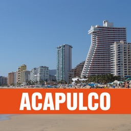 Acapulco Offline Travel Guide