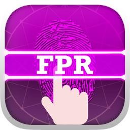 Fingerprint Reader - In The Mood For A Finger Scan?