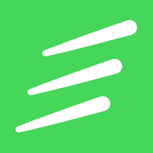 Speed - A dashboard for driving, boating, biking and hiking