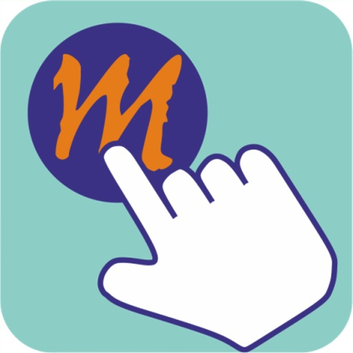 Maresme Click icon