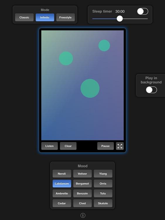 Bloom HD screenshot-3