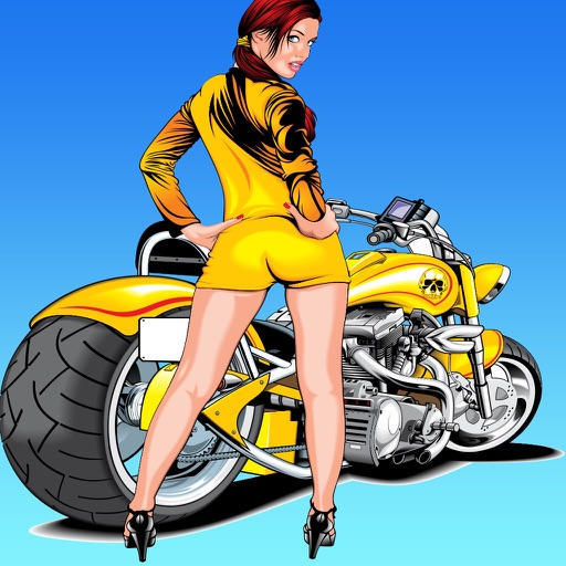 Moto Driver Sport