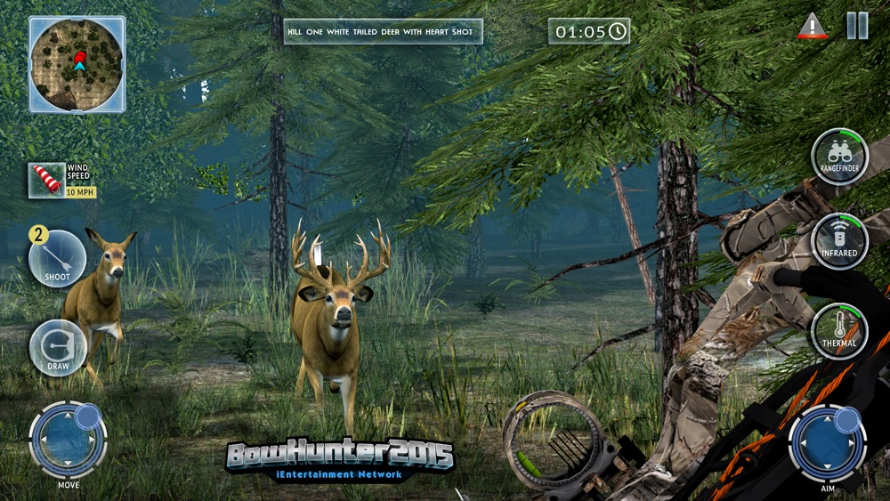 Bow Hunter 2015 hack tool
