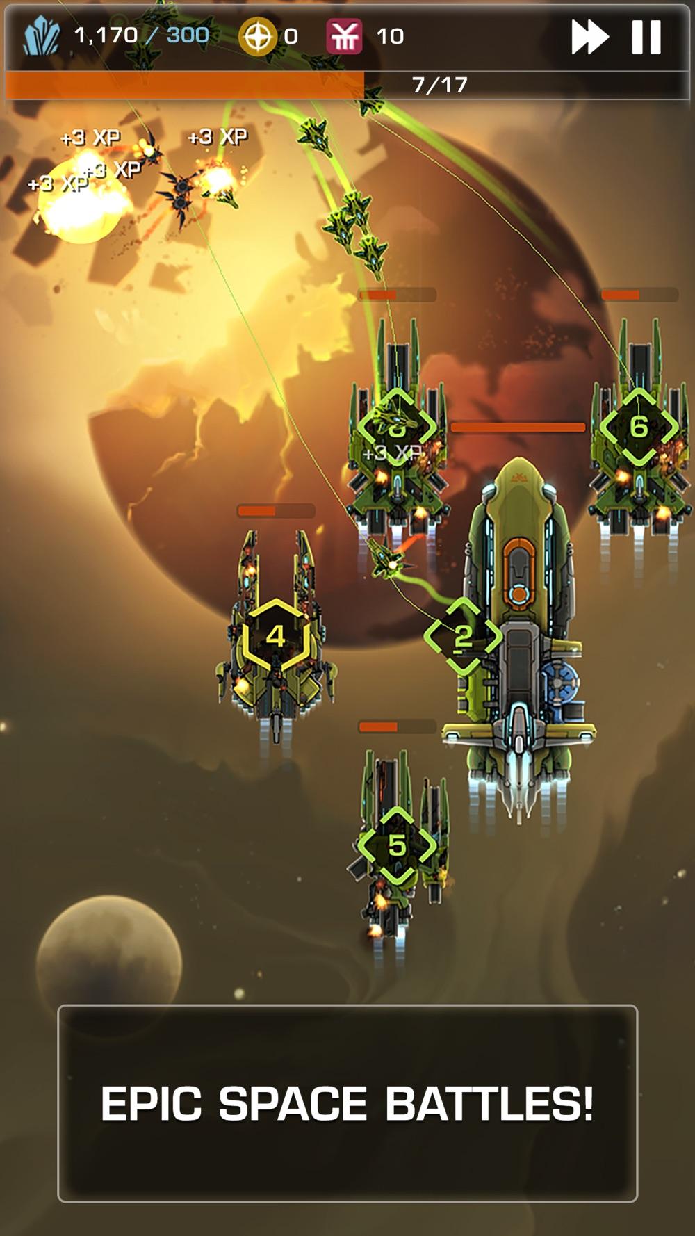 Strikefleet Omega hack tool