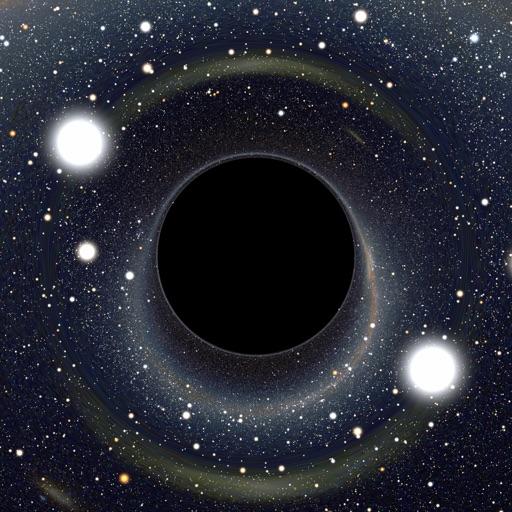 Black Hole Solitaire