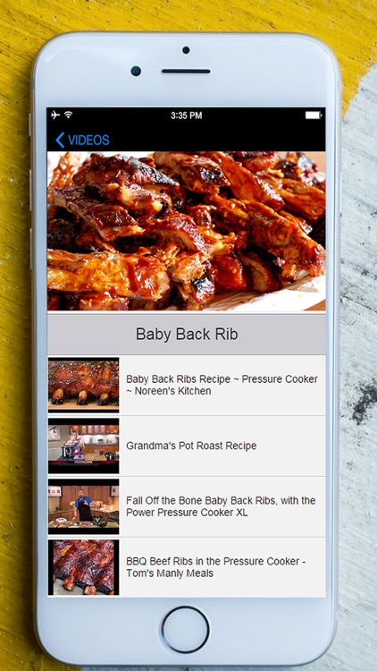 A+ Best Easy Slow Cook Recipes - Healthy Family's Choice screenshot-2