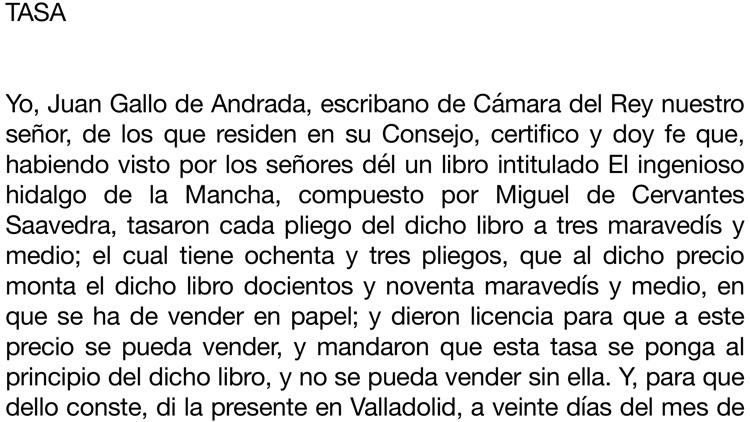 Don Quijote de la Mancha screenshot-4