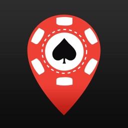 Poker Games Finder