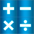 Calculator Elite Free - calcultor for ipad,iphone with smash hit formular display & paper tape icon