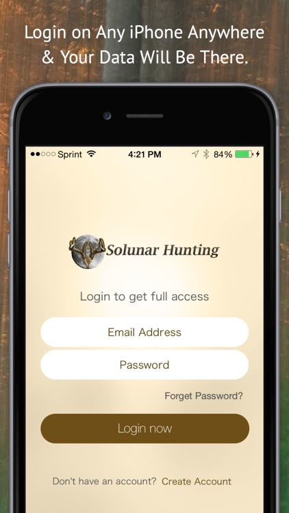 Deer Scouting & Scoring System screenshot-0