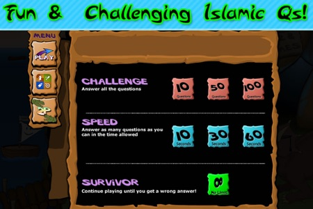 Islamic Quiz & Games - the Number 1 App for Muslim Kids下载