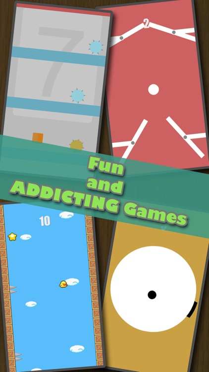 Supercade - Addicting Games Arcade screenshot-1