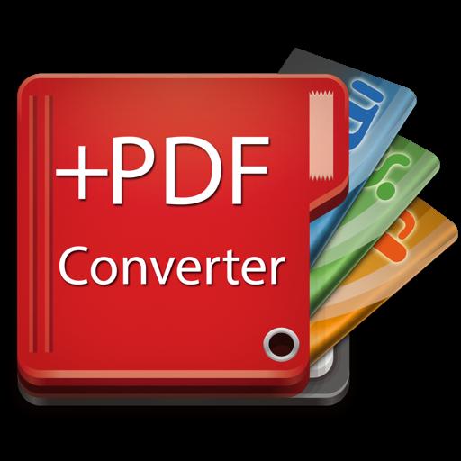 + PDF Converter