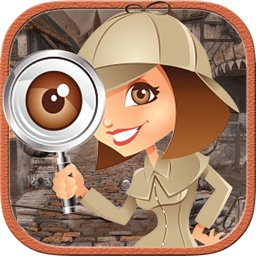 Detective Diaries Hidden Object