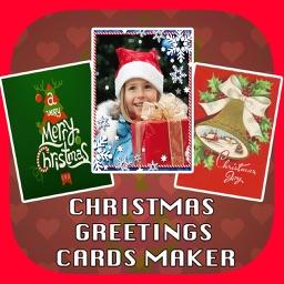 Make Christmas Greeting Cards