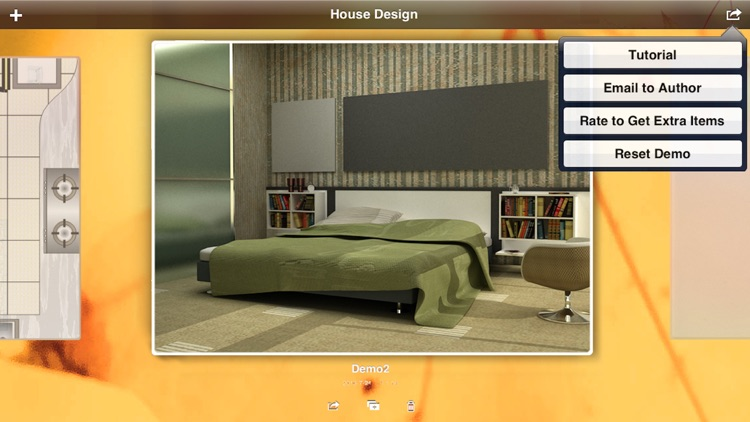 Interior Planner - Home Design & Floor Plans & Illustration Architecture screenshot-4