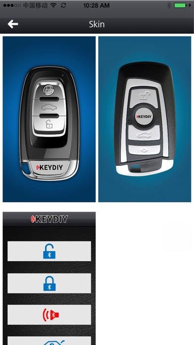 KeyDiy Entry screenshot two